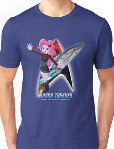 Brony Trekker: Equestria Girls PP Ver. Unisex T-Shirt