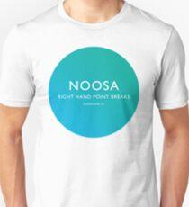 Noosa Surfing Unisex T-Shirt