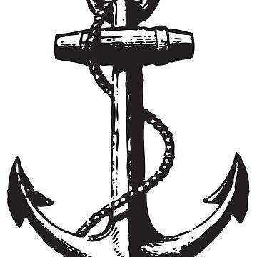 Anchor by alloallo82