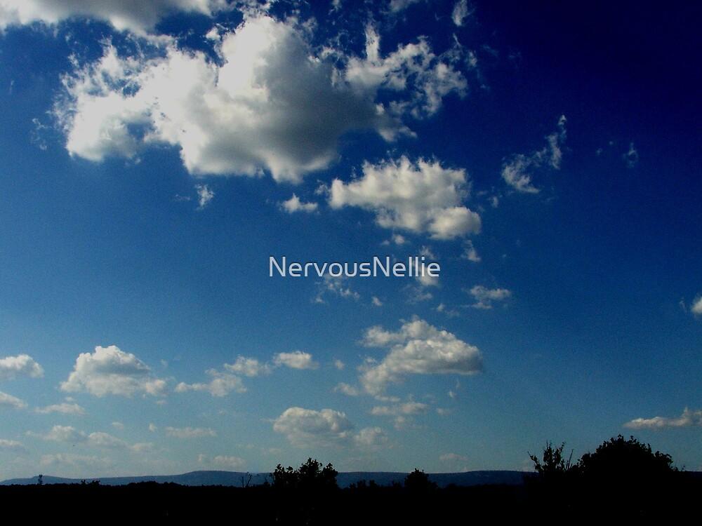 Like Cotton by NervousNellie