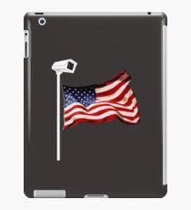 One Nation under... Surveilance! iPad Case/Skin