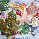 Transition by Jenny Cairns