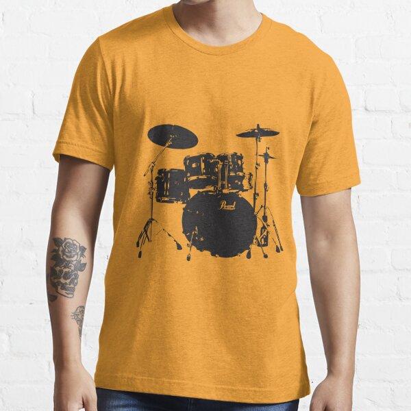 Drums Essential T-Shirt
