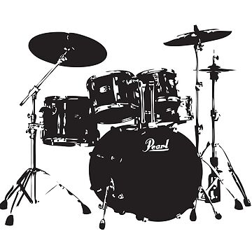 Drums by alloallo82