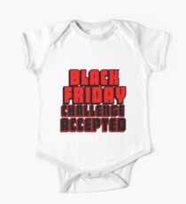 BLACK FRIDAY CHALLENGE ACCEPTED 2 Kids Clothes