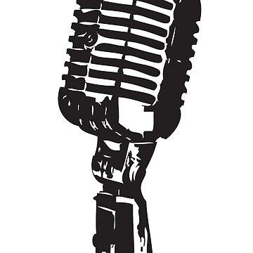 Microphone by alloallo82