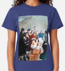 Pretzel Time! Classic T-Shirt