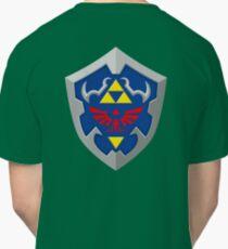 Hylain Shield OoT Classic T-Shirt