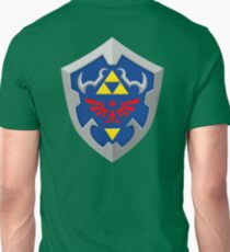 Hylain Shield OoT T-Shirt