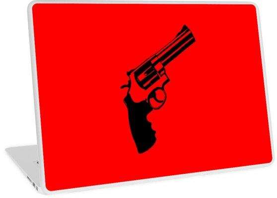 Revolver by Karl Whitney