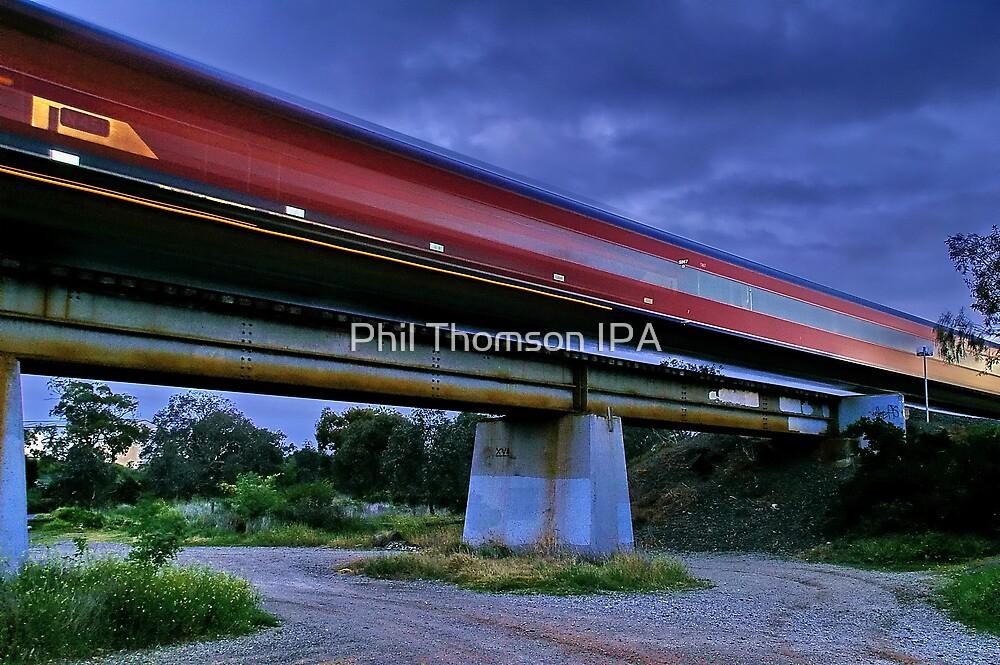 Whoosh !!!! by Phil Thomson IPA