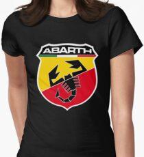Abarth: T-Shirts | Redbubble