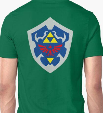 Hylain Shield OoT 2 T-Shirt