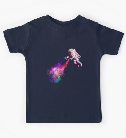 Shooting Stars Kids Clothes