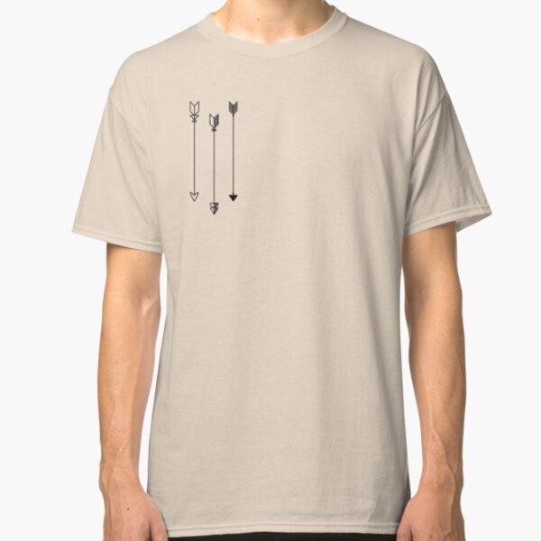 Trio of Arrows Classic T-Shirt