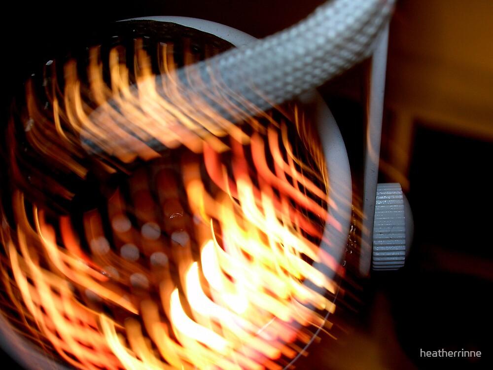 Light in Motion by heatherrinne