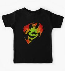 The Fire And Fury Kids Clothes