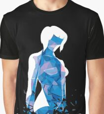 Ghost In The Shell The Major Graphic T-Shirt