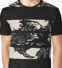 abstrait Graphic T-Shirt