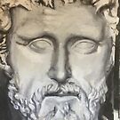 Roman Emperor by Glenda Jones