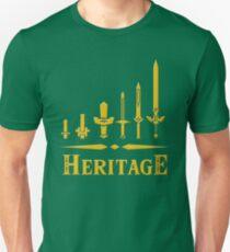 Hylian Evolution T-Shirt