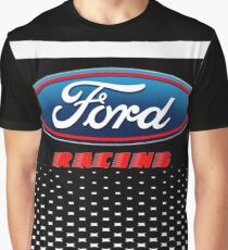 Ford Racing Graphic T-Shirt