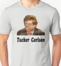 Tucker Carlson #17 Unisex T-Shirt