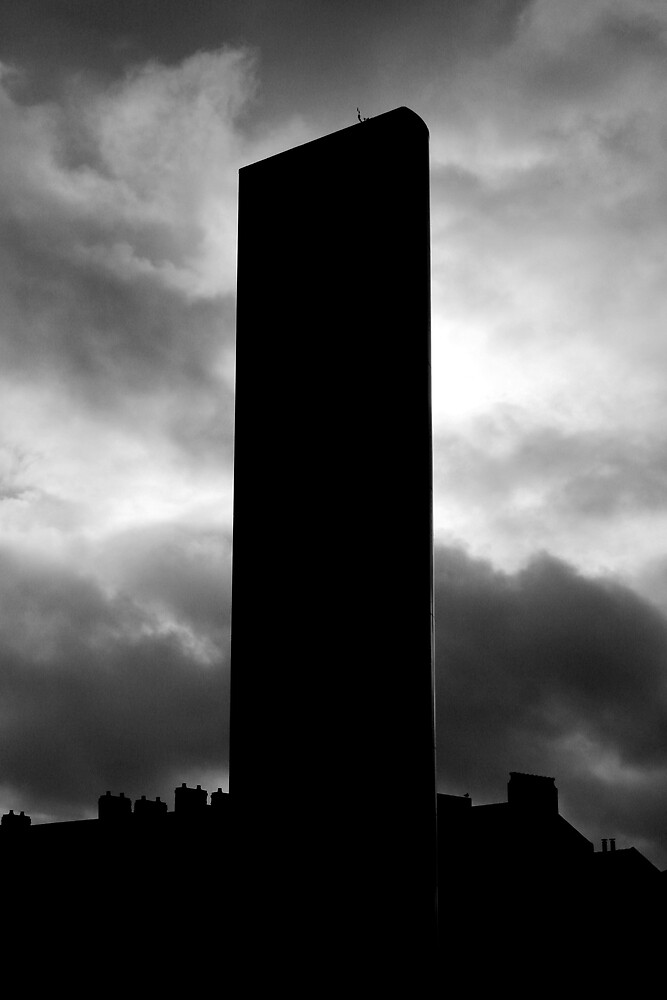 Monolithic by Dave Pearson