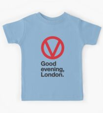 Good evening, London Kids Clothes