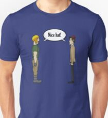 Nice Hat T-Shirt