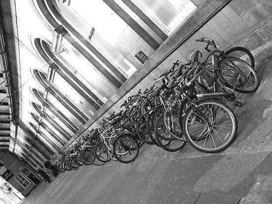 Central Station by bluesocks