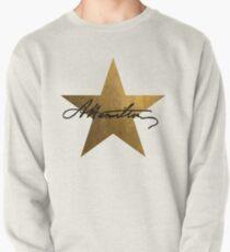 Hamilton Star  Pullover Sweatshirt
