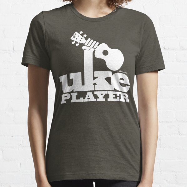 Uke Player Power! Essential T-Shirt