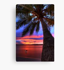 It's a Beautiful Life Canvas Print