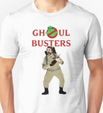 Ghoul Busters Unisex T-Shirt