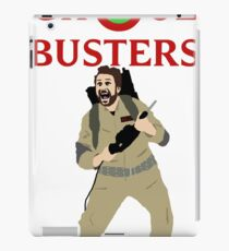 Ghoul Busters iPad Case/Skin