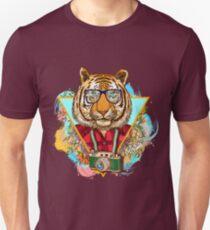 Fashion tiger Unisex T-Shirt