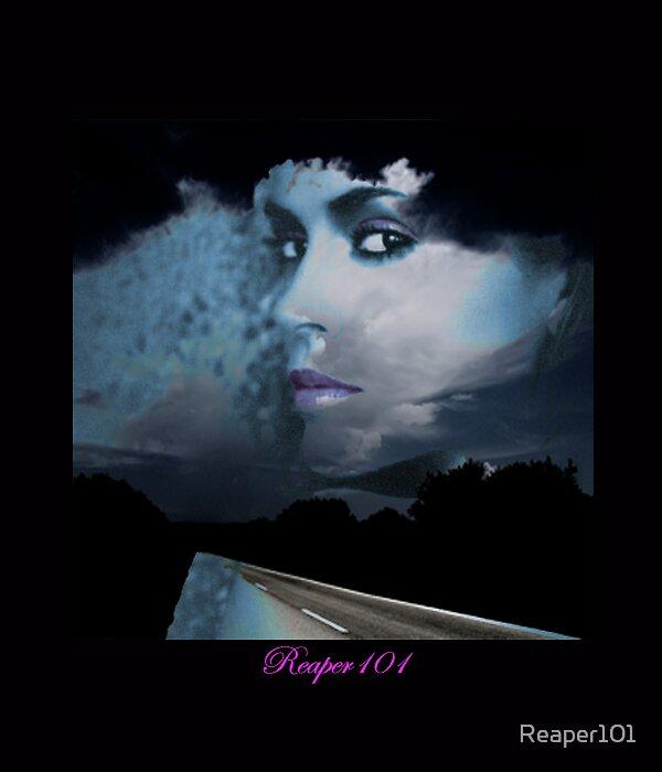 Stormy Scene by Reaper101