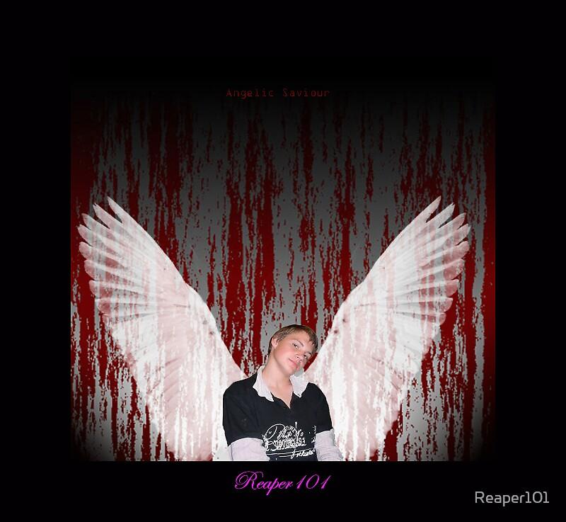 Angel by Reaper101