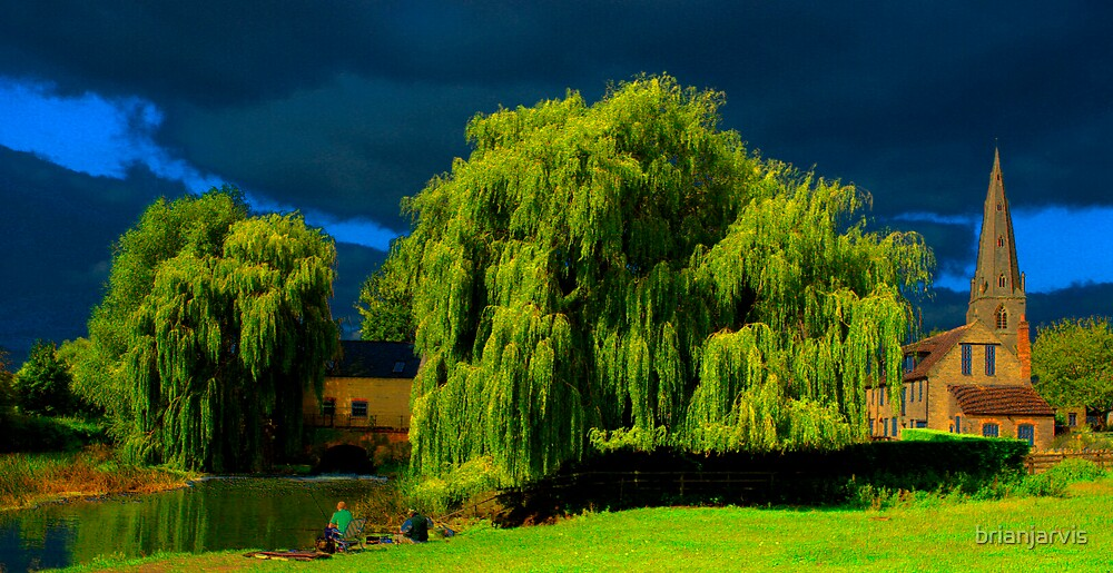 Olney- on a good day! by brianjarvis
