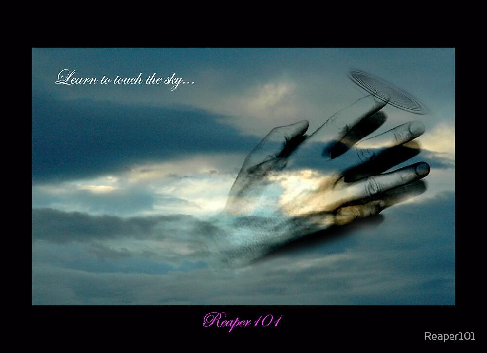 Sky by Reaper101