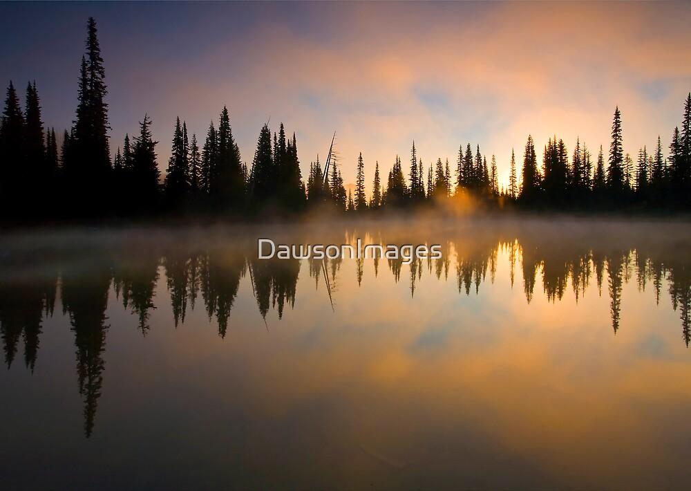 Burning Dawn by DawsonImages