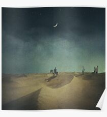 Lord Huron - Lonesome Dreams Poster