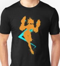 The cavalry's here! Unisex T-Shirt