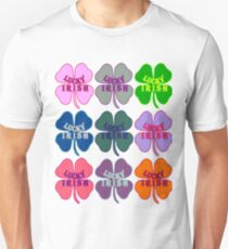 Lucky Irish Unisex T-Shirt