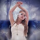 Angel by michellerena