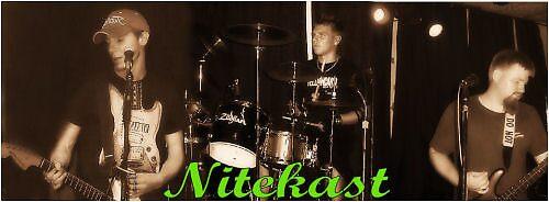 NITEKAST- BLEND 2 by drenchedindesire
