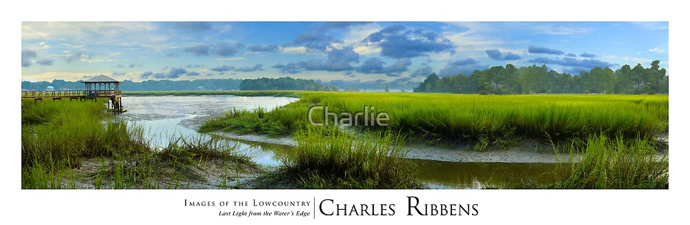 LaRouche Creekside by Charlie