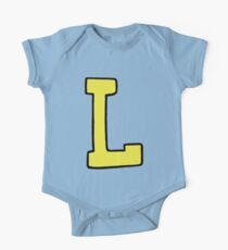 Lawndale High sports tee One Piece - Short Sleeve
