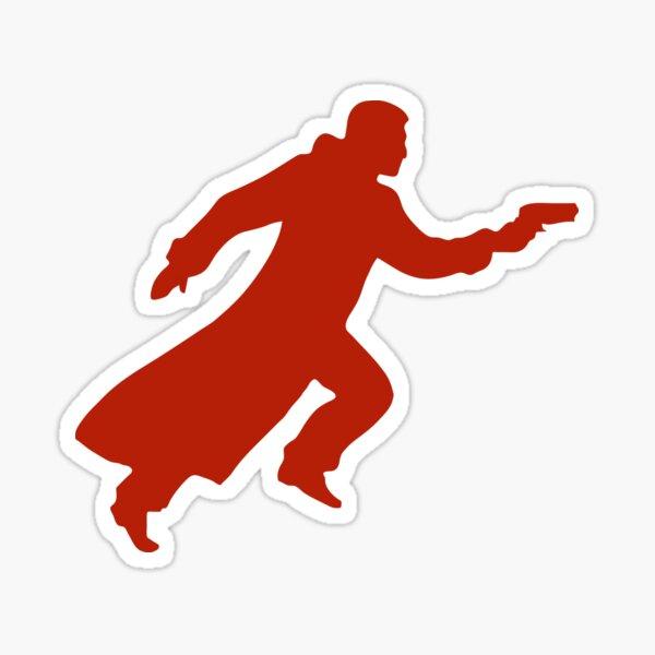 RedRunner Sticker